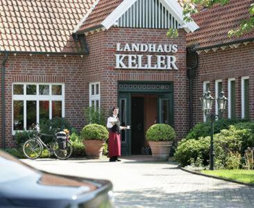 Bild des Landhaus Keller