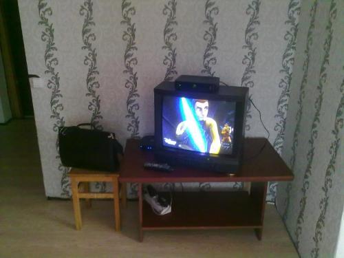Apartment on Voskresenskaya 96 str