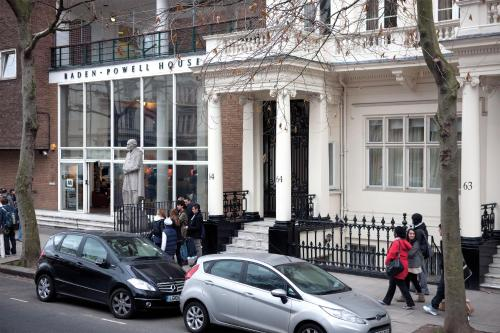 MEININGER Hotel London Hyde Park photo 35