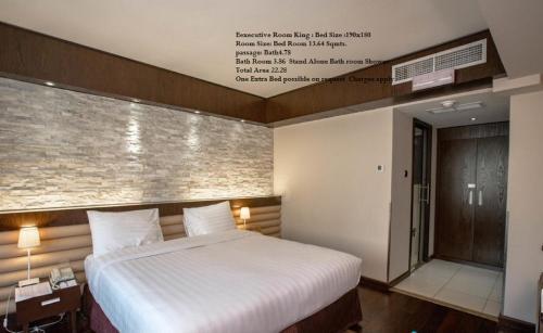 Mark Inn Hotel Deira photo 35