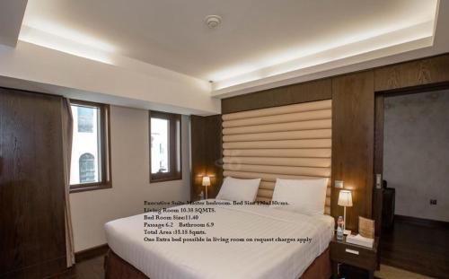 Mark Inn Hotel Deira photo 38