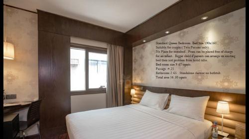 Mark Inn Hotel Deira photo 39