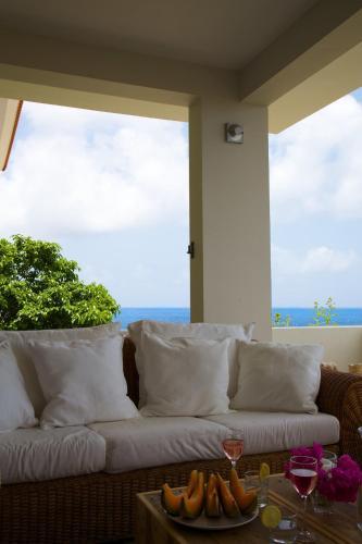 Luxurious Bayside Curacao