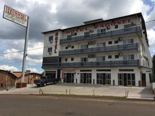 Foto de Hotel e Restaurante Zagonel