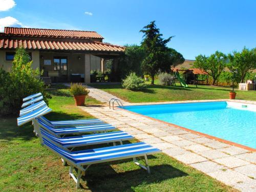 Holiday home Selvolona
