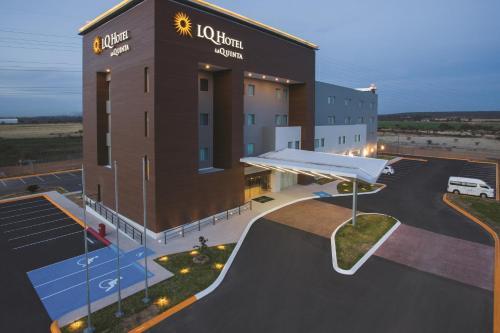 LQ Hotel by La Quinta Aguascalientes Photo