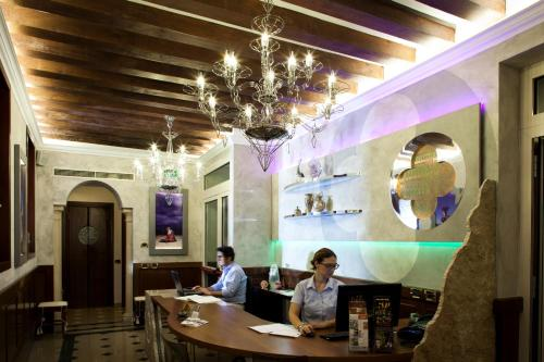 Hotel Ca' D'Oro photo 52