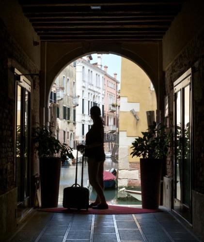 Hotel Ca' D'Oro photo 58