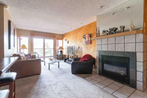 Ridgecrest Condominiums - 208 - Steamboat Springs, CO 80487