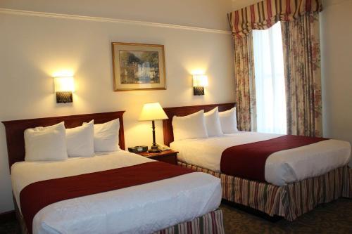 Best Western Plus Pioneer Square Hotel - Seattle, WA 98104