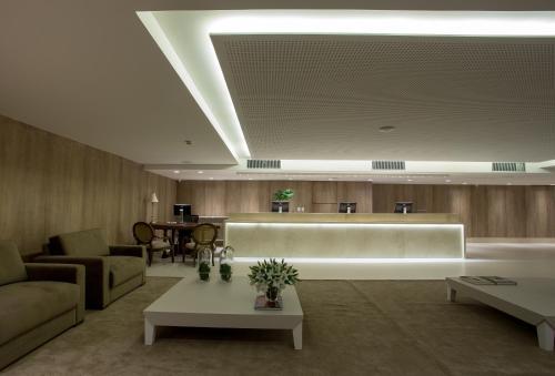 Hotel Manaíra Photo