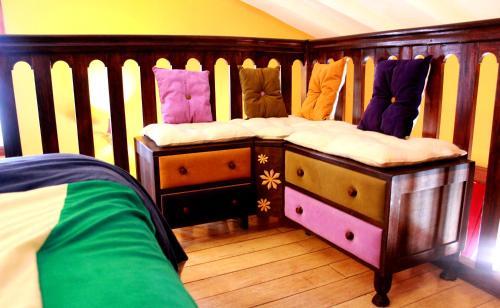 Quinua Boutique Apartments Photo