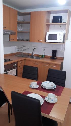 Roraima Apartaments Photo