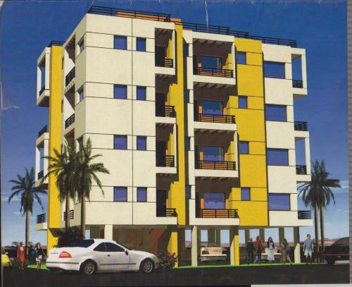 HotelRama Regency Serviced Apartments