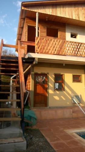 Foto de Alojamiento Alicia