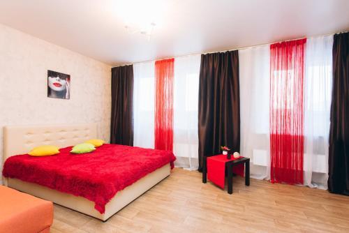 HotelApartments Bardina 2/1