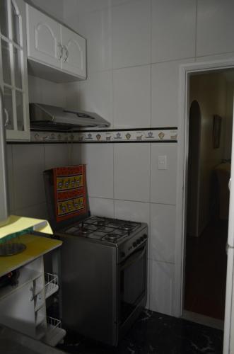 Comfortable flat one block to Copacabana beach Photo