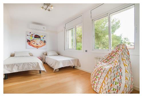 Casa Bonita Sitges photo 60