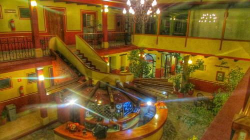 Hotel Real del Valle Photo