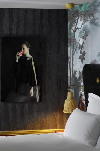 Snob Hotel by Elegancia photo 10