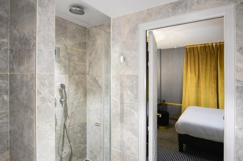 Snob Hotel by Elegancia photo 15