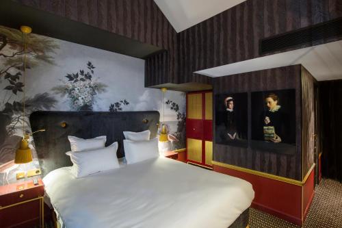 Snob Hotel by Elegancia photo 17