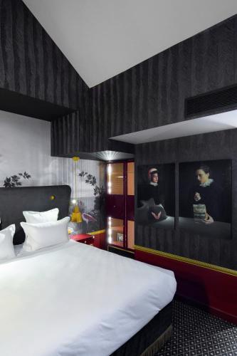 Snob Hotel by Elegancia photo 18