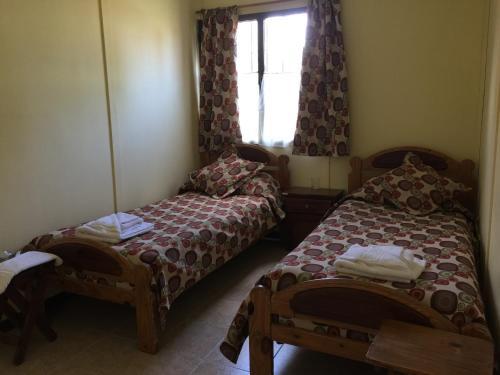 Hostel del Glaciar Pioneros Photo