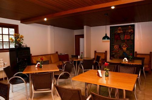 Hotel Girassol Photo