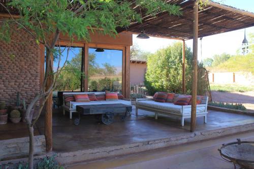 Casa Luna Photo