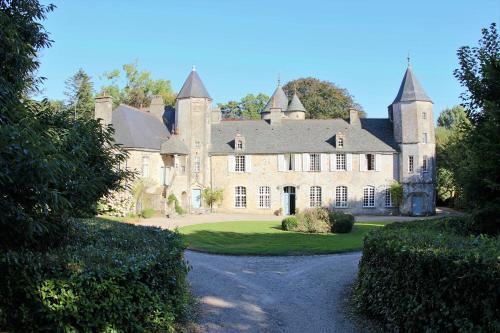 Chateau de Flottemanville
