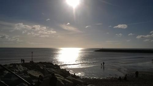 Hotel Riviera, The Esplanade, Sidmouth, Devon EX10 8AY.