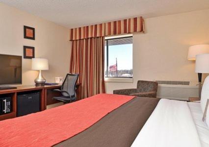 Comfort Inn & Suites photo 26