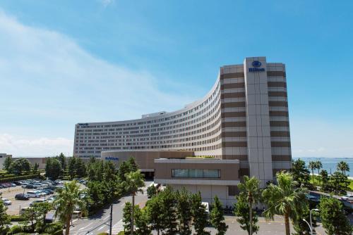 Hilton Tokyo Bay photo 23