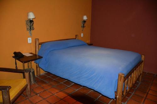 HotelTambo Aymara
