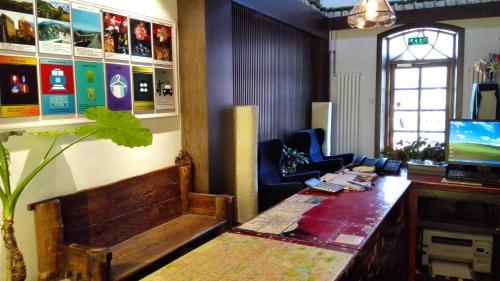 Qian Men Hostel photo 3