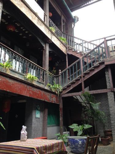 Qian Men Hostel photo 9