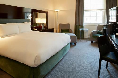 Sofitel London St James photo 55