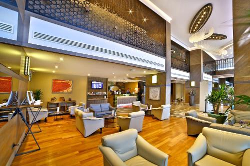 Ramada Istanbul Old City Hotel photo 21