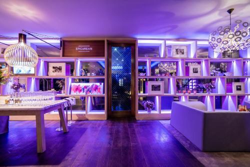 Radisson Collection Hotel, Royal Mile Edinburgh photo 70