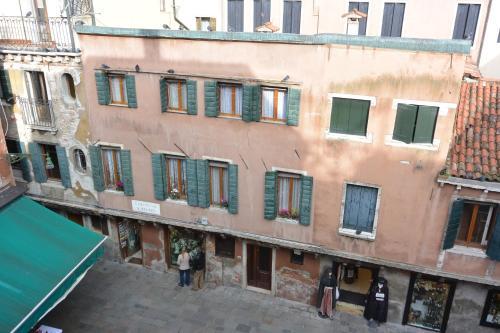 Hotel Città Di Milano photo 6