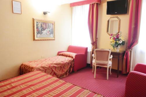 Hotel Città Di Milano photo 9