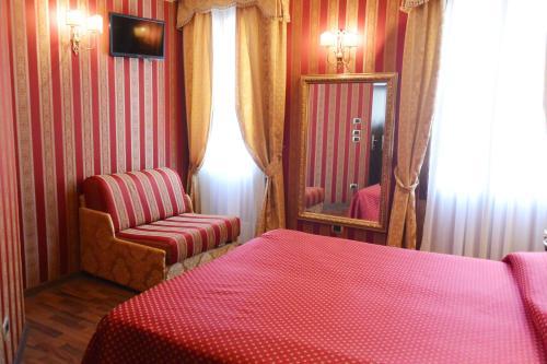 Hotel Città Di Milano photo 14