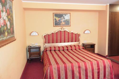 Hotel Città Di Milano photo 17