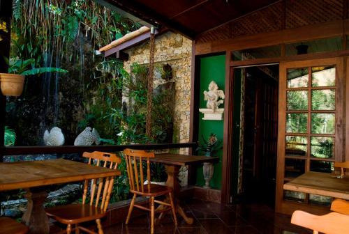 Hotel Pedra Bonita Photo