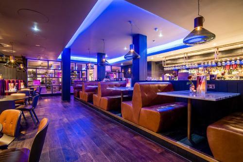 Radisson Collection Hotel, Royal Mile Edinburgh photo 74