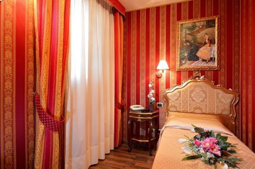 Hotel Città Di Milano photo 25