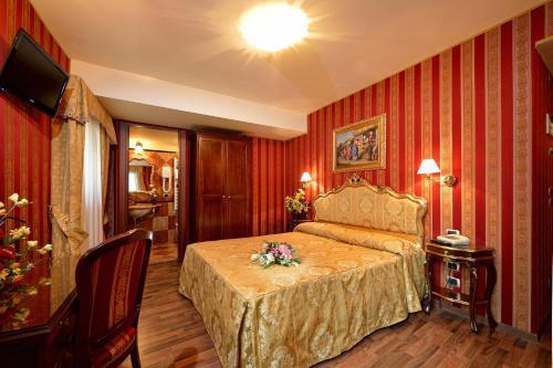 Hotel Città Di Milano photo 27