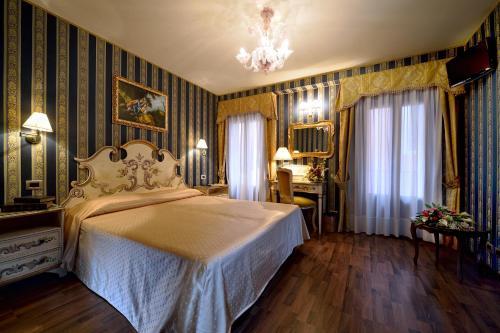 Hotel Città Di Milano photo 1