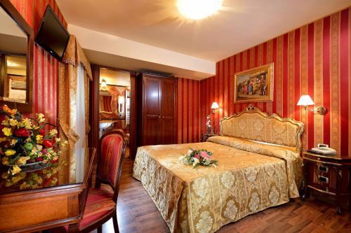 Hotel Città Di Milano photo 29